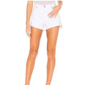 Pistola REVOLVE Relaxed High Rise Shorts 29 NWT